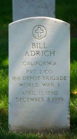 Bill Adrich