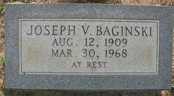 Joseph Vincent Baginski