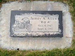 James Alexander Allen