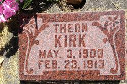 Theon Kirk