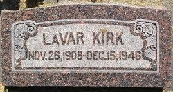 Lavar Kirk