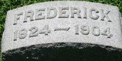 Lieut Freiderich P. Beidler