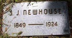 Samuel John Newhouse