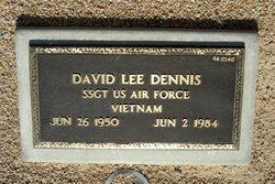 David Lee Dennis