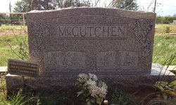 Monroe Otis McCutchen