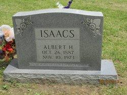 Albert Henry Isaacs