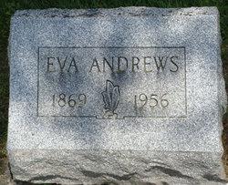 Eva <I>Flanegin</I> Andrews