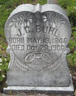 Jacob Christian Buhl