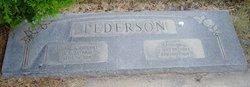 Louise <I>Crandall</I> Pederson
