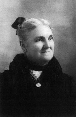Hester Ann Catherine <I>Whipp</I> Hersberger