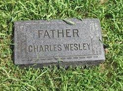Charles Wesley Barrett