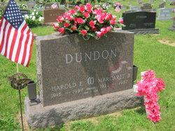 Harold Ellis Dundon