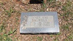 Janice Mae <I>Polk</I> Bagwell