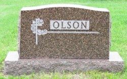 Harry E Olson
