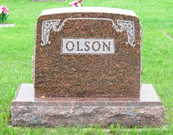 Mabel T Olson