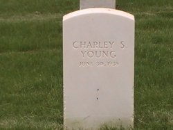 Pvt Charles S. Young
