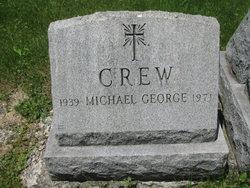 Michael Crew