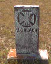 James Crawford Reach, Sr
