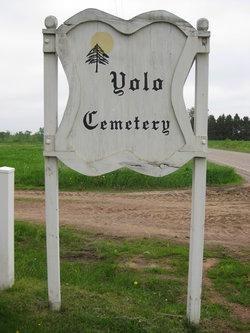 Yolo Cemetery