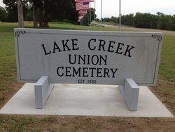 Lake Creek Union Cemetery