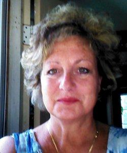 Pati Moberg