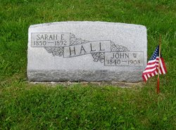 Sarah E. Hall