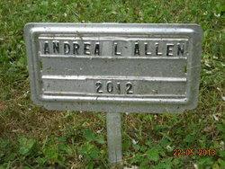 Andrea Lynn Allen