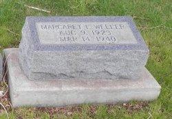 Margaret L. Weller