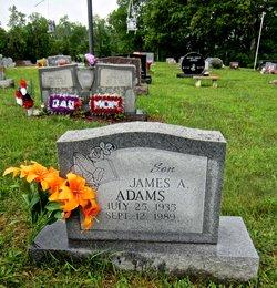 James Aldren Adams