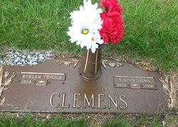 Vincent John Clemens