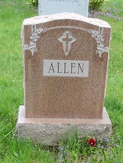 Efitimia Allen
