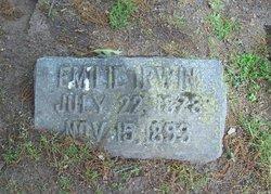 Emilie Irwin