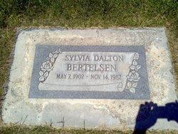 Sylvia Laverda <I>Dalton</I> Bertelsen