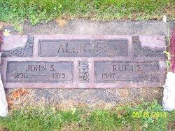 John S. Alligier