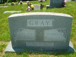 Earl Ray Gray