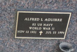 Alfred Lopez Aguirre