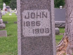 John McCalip