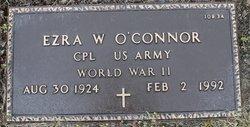 Ezra Watt O'Connor, Jr