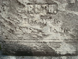 Ruth <I>Jefferson</I> Baker
