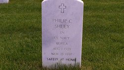 "Philip Charles ""Phil"" Shuey"