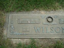 Allan House Wilson, Sr