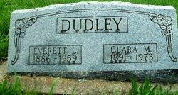 Everett L Dudley