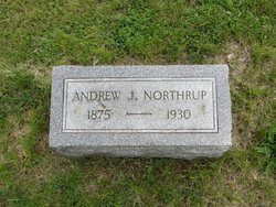 Andrew Jackson Northrup
