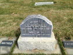 John Thomas Beardall