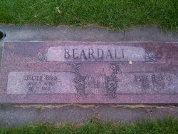 Walter Bird Beardall
