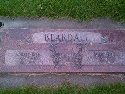 Jessie Abigail <I>Oaks</I> Beardall