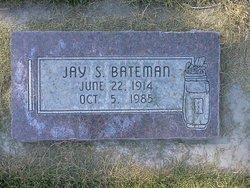 Jay Sterling Bateman