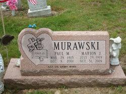 Paul Michael Murawski