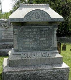 Jonathan W. Gaumer