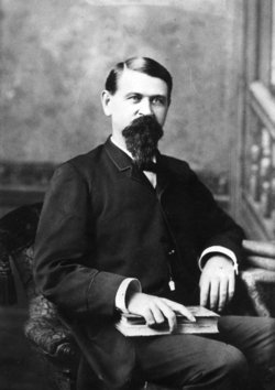 George Paul Harrison, Jr